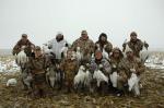 Snow Goose Guides Mound City, Missouri